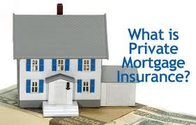 Mortgage what is PMI