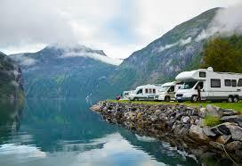 Ret campers